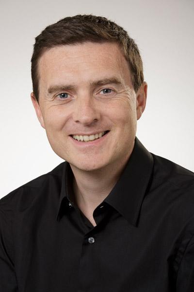 Parva Consulting Newsroom Stephen O'Brien