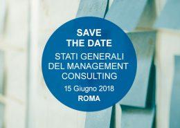 Parva Consulting Stati Generali del management consulting