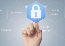 Cybersecuryty caso irlandese