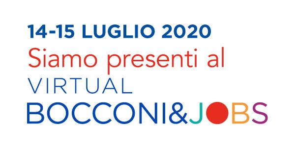Parva consulting bocconi jobs 2020