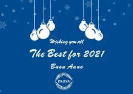 parva Christmas 2020