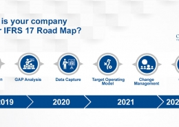 IFRS-17 Road Map